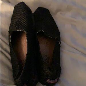 Bobs shoes (black)